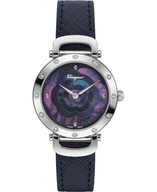 Salvatore Ferragamo Fashion Watch 34mm