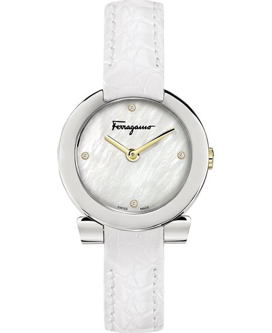 Salvatore Ferragamo FAP010016 Gancino Evening 30mm