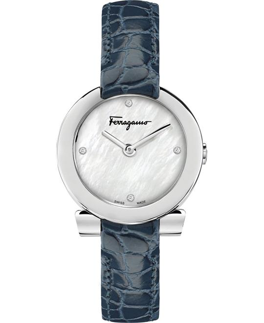 Salvatore Ferragamo FAP020016 Gancino Evening 30mm