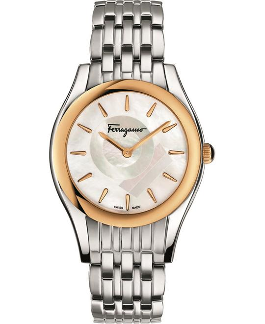 Salvatore Ferragamo FG4040014  LIRICA Ladies 33mm