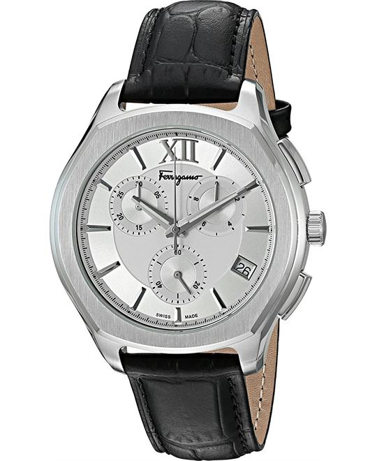 Salvatore Ferragamo FLF950015 LUNGARNO CHRONO 43mm