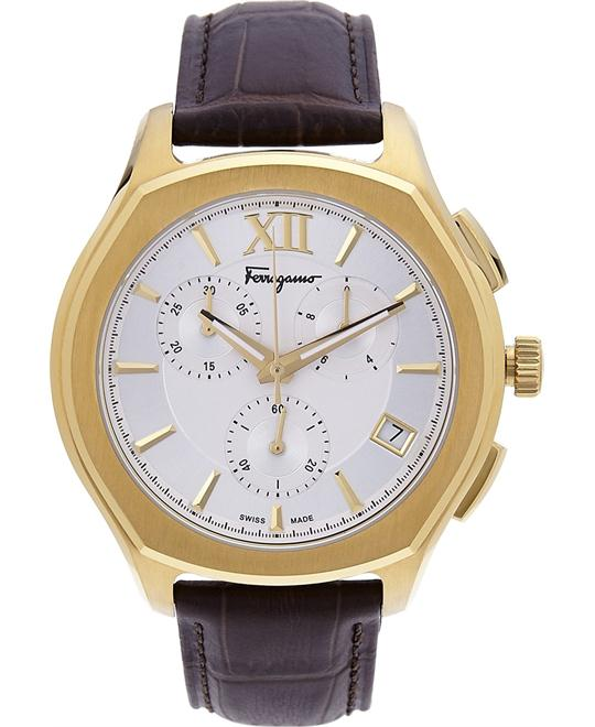 Salvatore Ferragamo FLF960015 LUNGARNO CHRONO 43mm