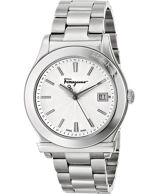 Salvatore Ferragamo FQ1940015  Lungarno Quartz 40mm