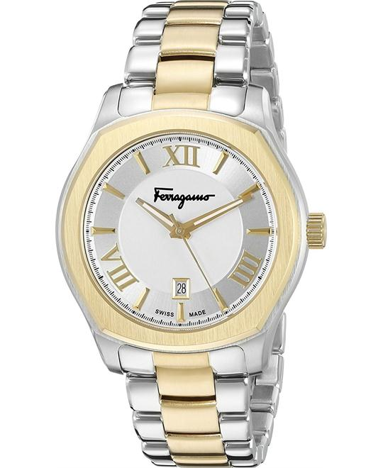Salvatore Ferragamo FQ1930015 Lungarno Quartz 40mm
