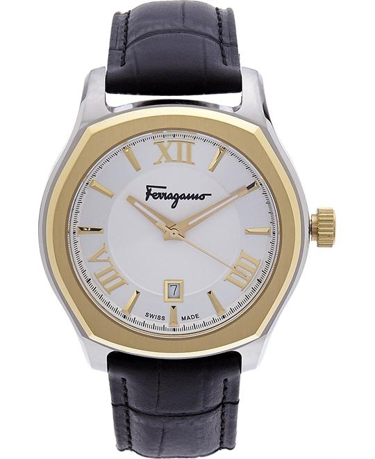 Salvatore Ferragamo FQ1970015  Lungarno Watch 40mm