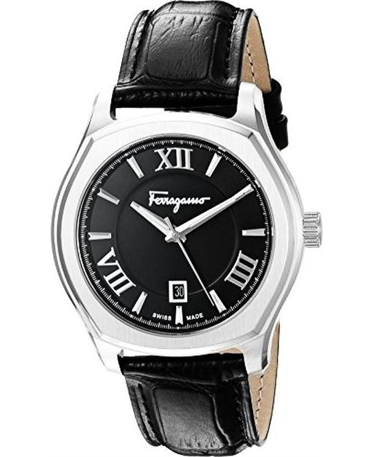Salvatore Ferragamo FQ1980015 Lungarno Watch 40mm