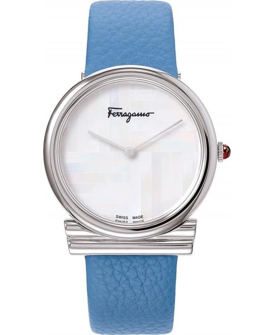 Salvatore Ferragamo Reloj De Pulsera Watch 34mm