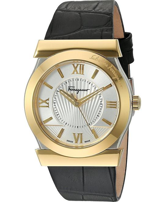 Salvatore Ferragamo FI0950014  Vega Swiss Quartz 38mm