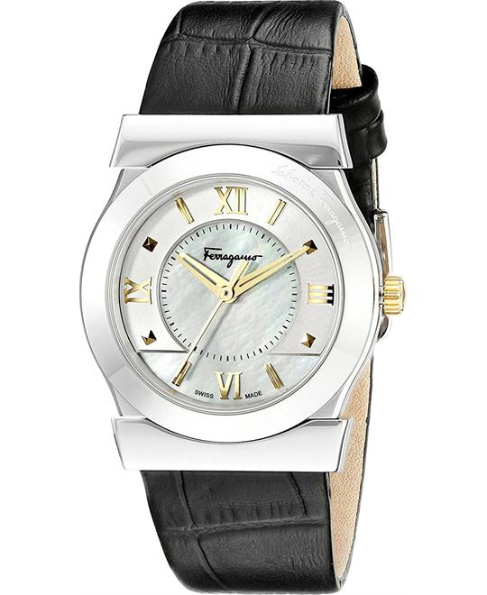 Salvatore Ferragamo FI1990015 VEGA Watch 32mm