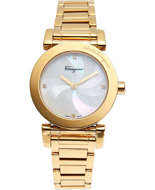 Salvatore Ferragamo FP1730016 'LADY' Quartz 31mm