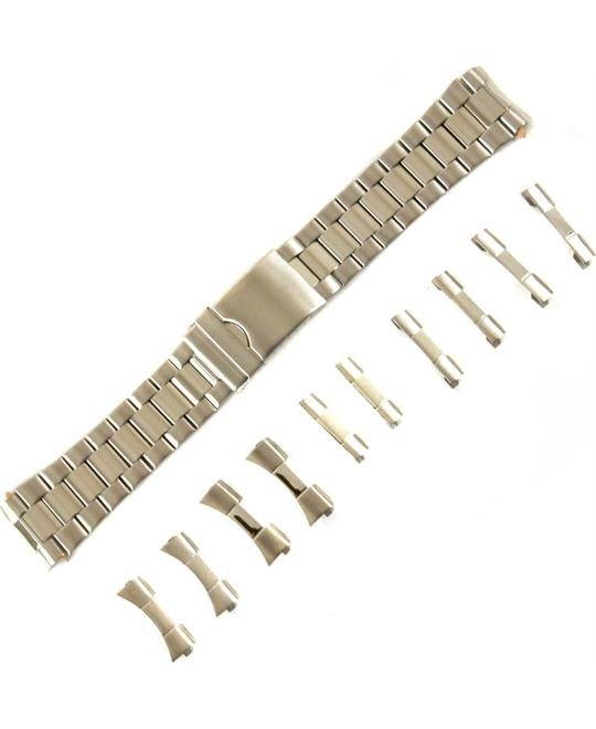 Stainless Steel Watch Band 22mm -26mm
