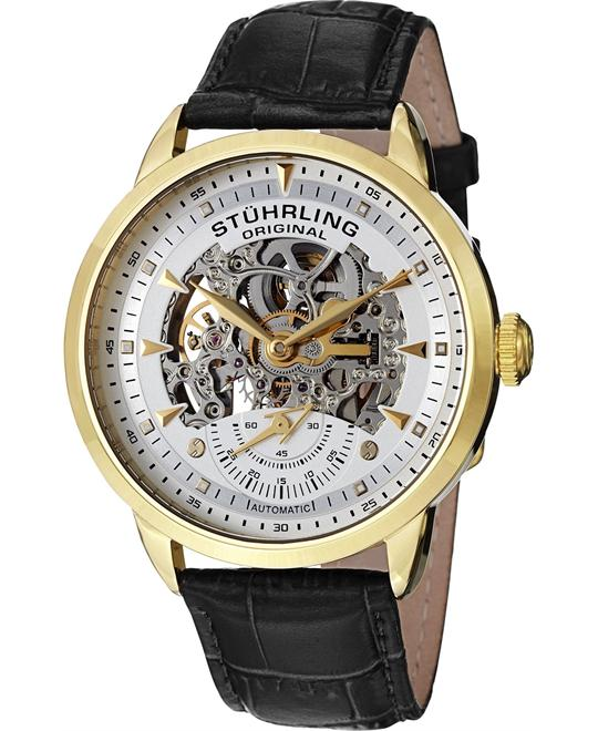 Stuhrling 133.33352 Symphony Automatic Watch 44mm