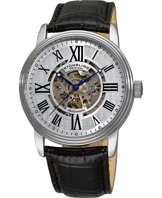 Stuhrling Original 1077.33152 Automatic Watch 44mm