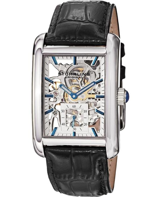 Stuhrling Original 144C3.33152 Mechanical Men's Watch 33x37mm