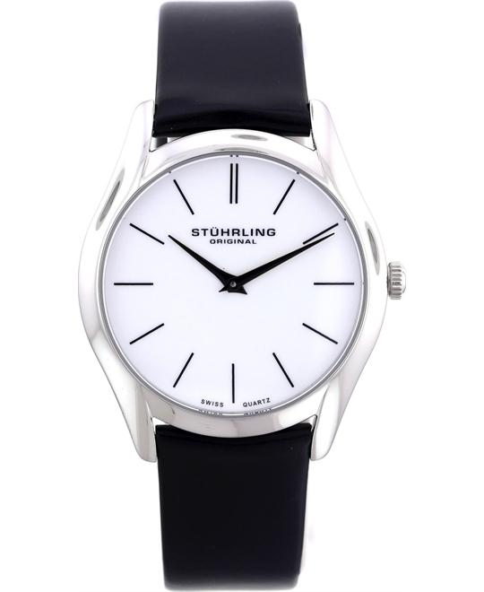 Stuhrling Original 434.33152 Men's Classic Ascot Watch 40mm