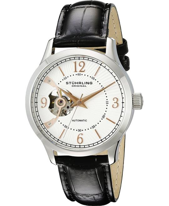 Stuhrling Original Legacy Men's 987.01 Automatic Watch 40mm
