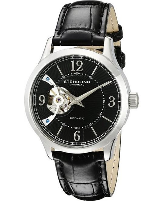 Stuhrling Original  Legacy Men's 987.02 Automatic Watch 40mm