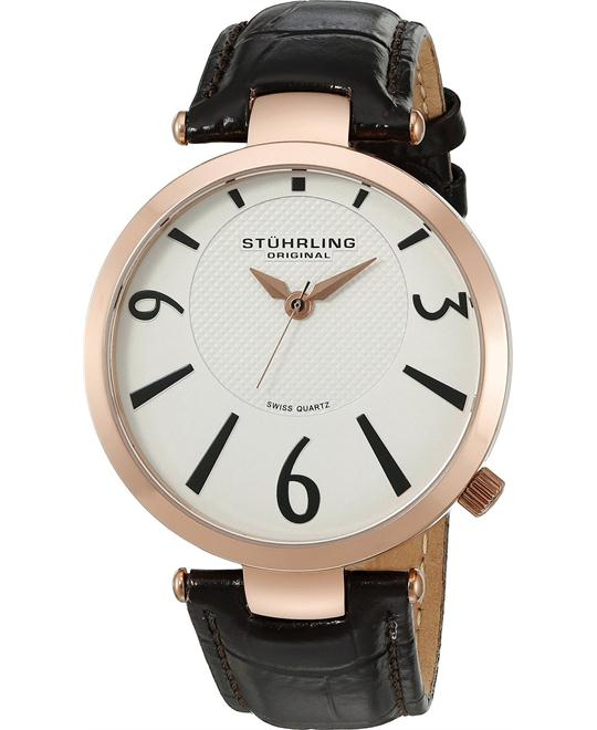 Stuhrling Original 151.04 Symphony Men's Watch 42mm
