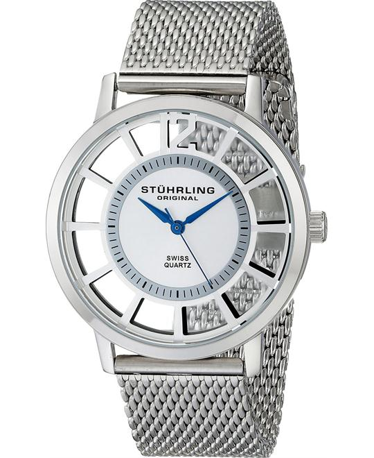 Stuhrling Original Men's 388M.01 Winchester Watch 40mm