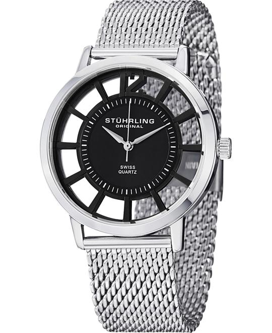 Stuhrling Original Men's 388M.02 Winchester Watch 40mm