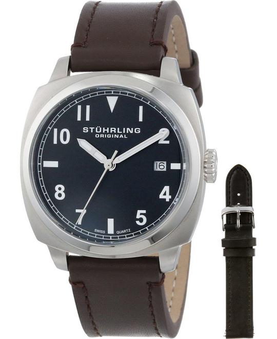 Stuhrling Original Men's 770.SET.02