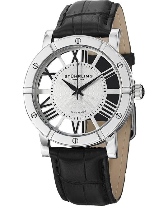 Stuhrling Original Men's 881.01 Winchester Watch 42mm