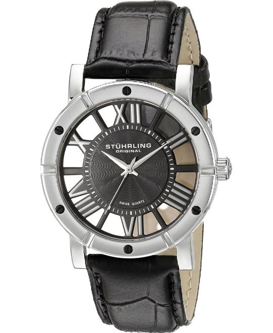 Stuhrling Original Men's 881.02 Winchester Watch 42mm