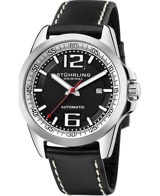 Stuhrling Original Men's Automatic  Watch 44mm