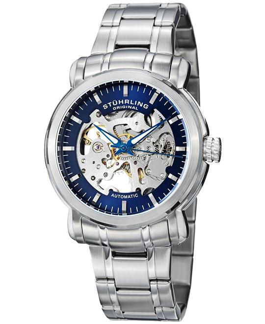 Stuhrling Original Men's  Automatic Watch 42mm