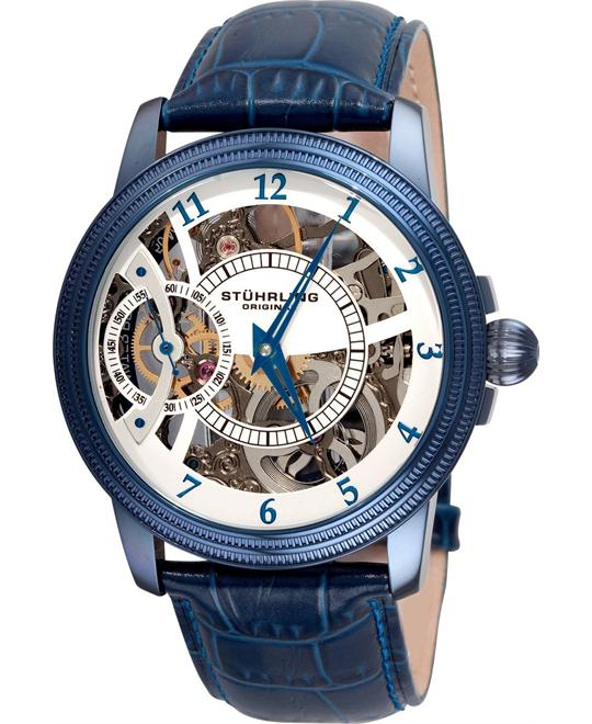 Stuhrling Original 228.33L5C3 Men's Boardroom Watch, 45mm