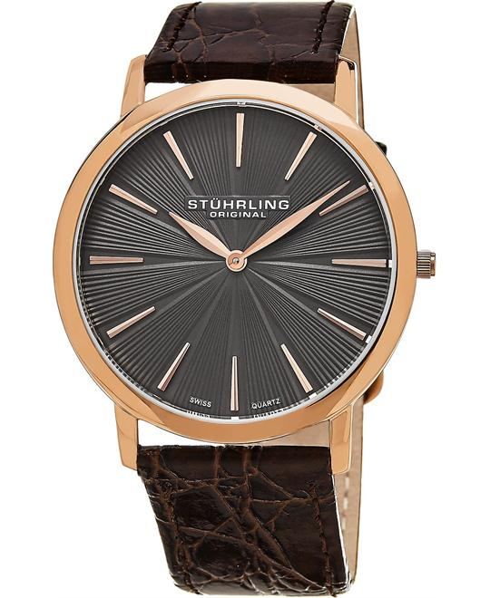 Stuhrling Original Orchestra Swiss Quartz Watch 38mm