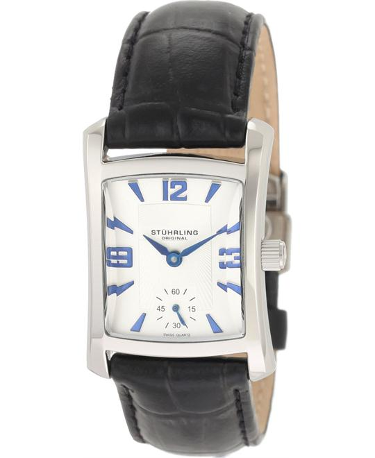 Stuhrling Original Women's 145L.12152 Gatsby Swiss Quartz Watch