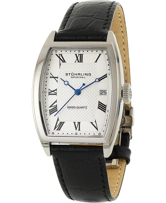 Stuhrling Original Women's 242.12152 Metropolis Swiss Watch