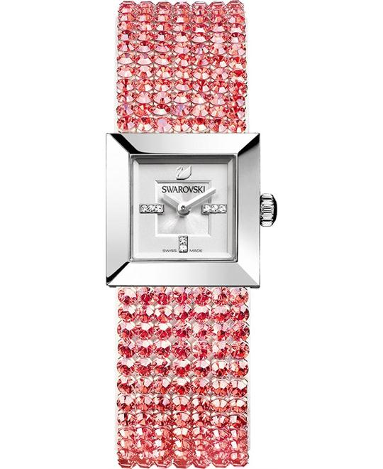 Swarovski Elis Mini Mesh Watch 23x23mm