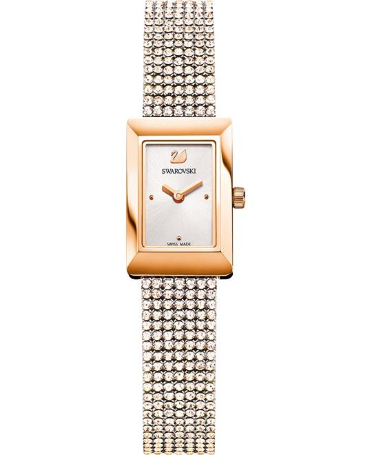 Swarovski Memories Mesh Strap watch 17mm