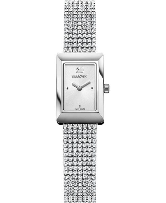Swarovski Memories White Dial Ladies Watch 17mm