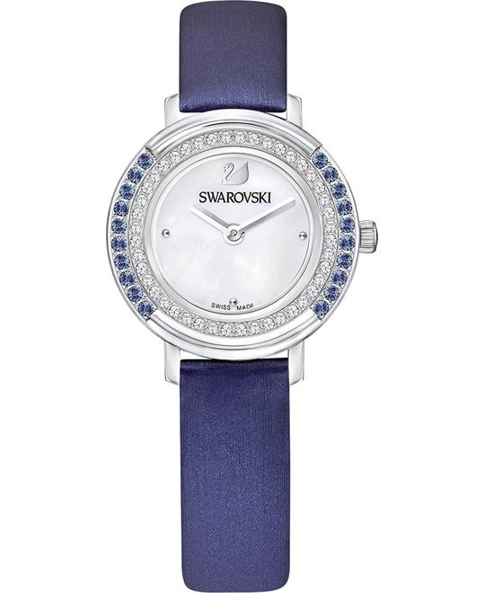 Swarovski Mini Playful Lady Blue Ladies Watch 28mm