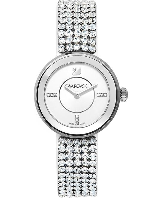 Swarovski Watch Women's Swiss Mini Bracelet 30mm