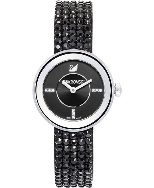 Swarovski Watch Women's Swiss Mini Mesh 30mm