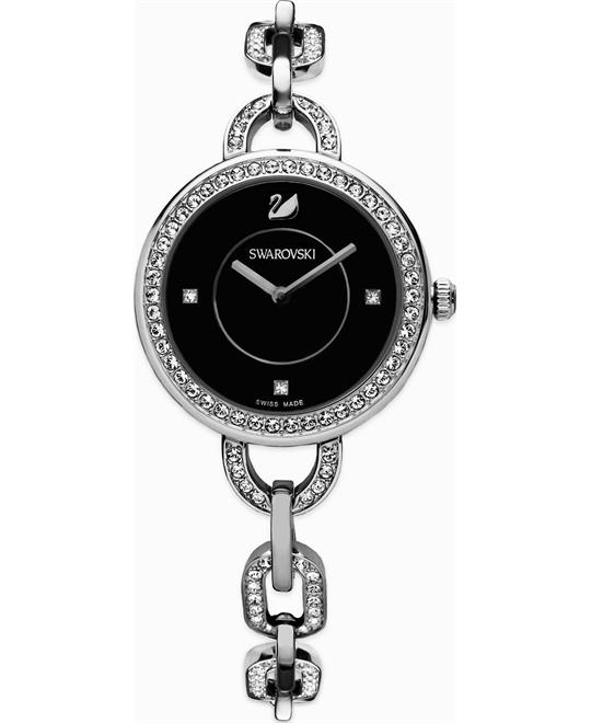 Swarovski Watch Women's Swiss Stainless Steel