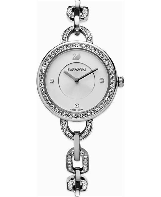 Swarovski Women's Swiss Stainless Bracelet 31mm