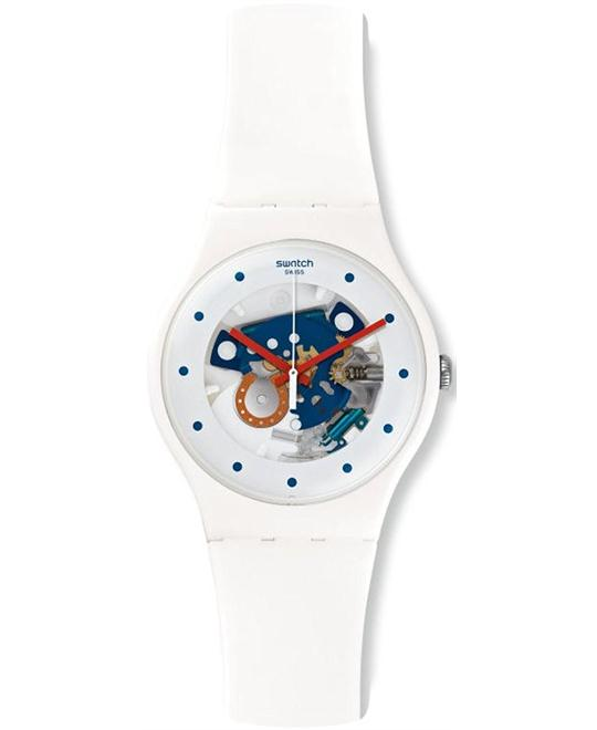 Swatch Horseshoe Watch 41mm