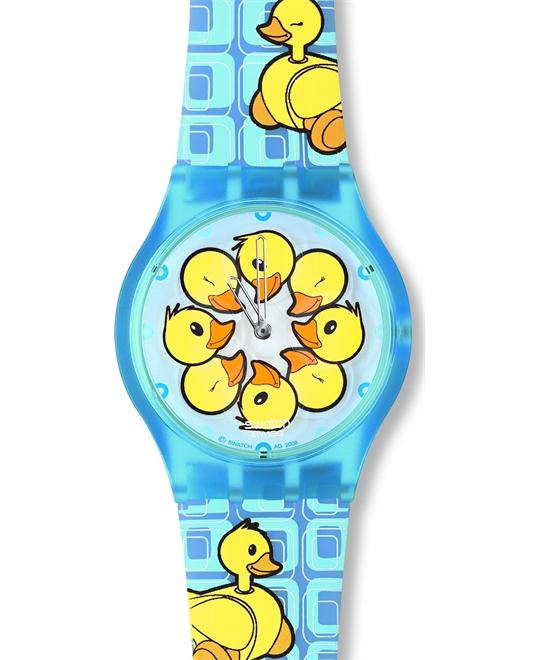 Swatch Medium Watches 38mm