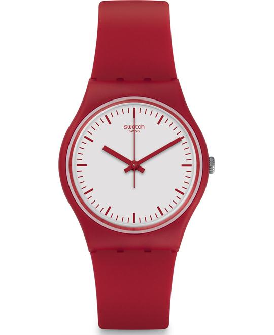 Swatch Puntarossa Watch 34mm