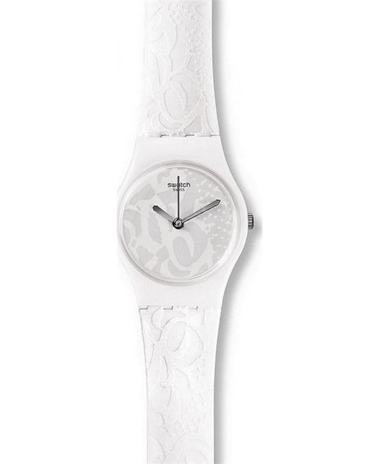 Swatch Sangallo Watch 25mm