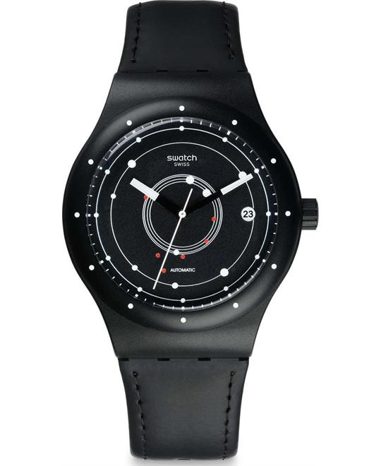 Swatch Sistem51 - Sistem Black Watch 42mm