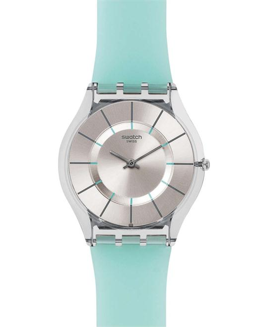 SWATCH SUMMER BREEZE Ladies Watch 34mm