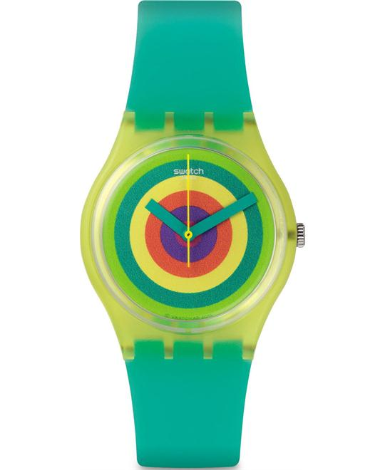 SWATCH VITAMIN BOOSTER Unisex Watch 34mm