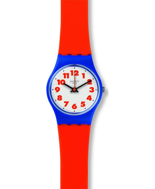 Swatch Waswola Watch 25mm