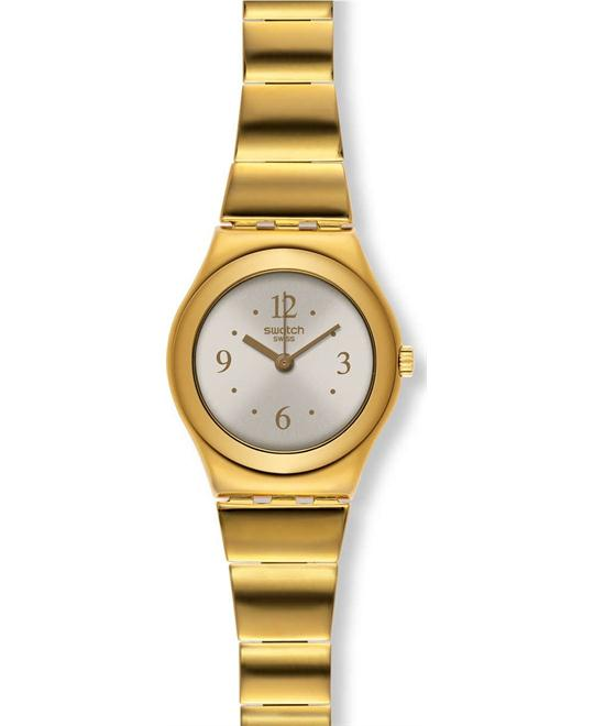 Swatch Watch Ladies' Nozze Doro 24mm
